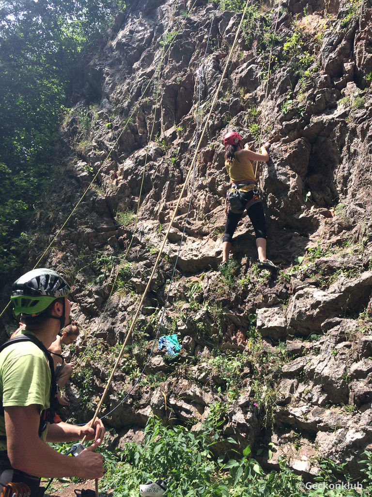 zážitkové lezenie 04