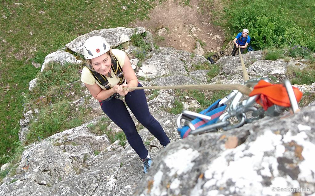 lezecký kurz pre pokročilých 04