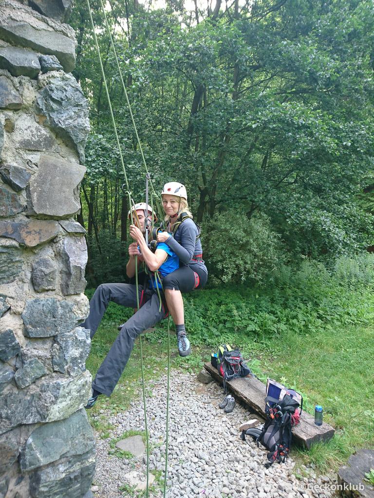 lezecký kurz pre pokročilých 05