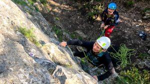 zakladny horolezecky kurz